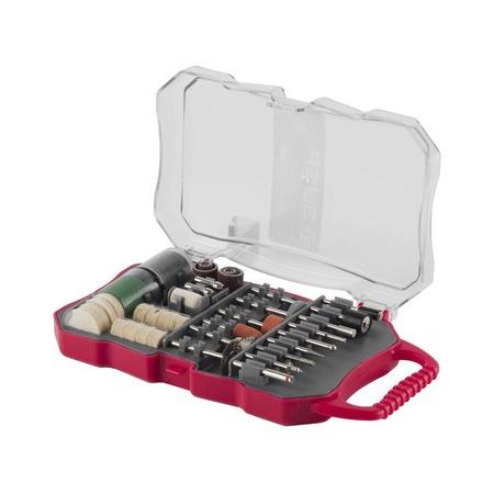 Купить Набор мини-насадок для гравировальных машин Зубр 35906-H70
