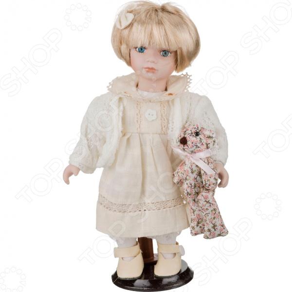 Кукла фарфоровая Lefard «Вероника» 485-249