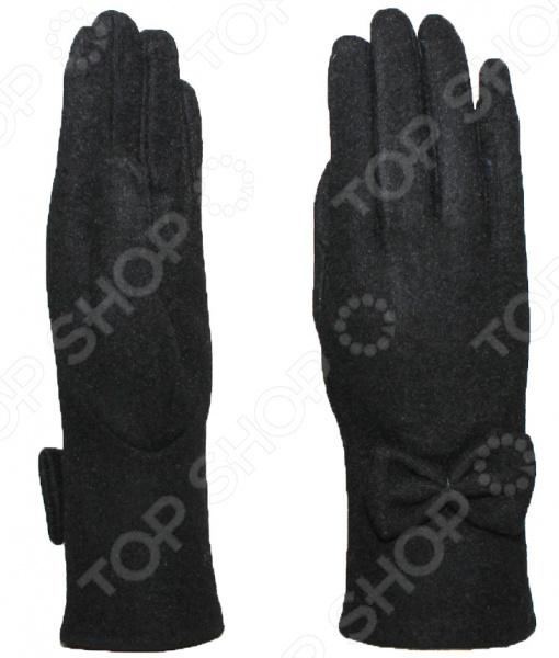 Перчатки «Теплое королевство»