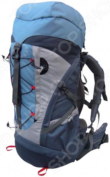 Рюкзак туристический WoodLand Sky 60