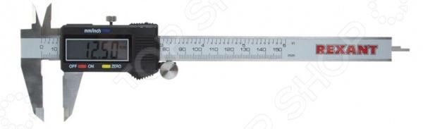Штангенциркуль электронный Rexant 12-9100