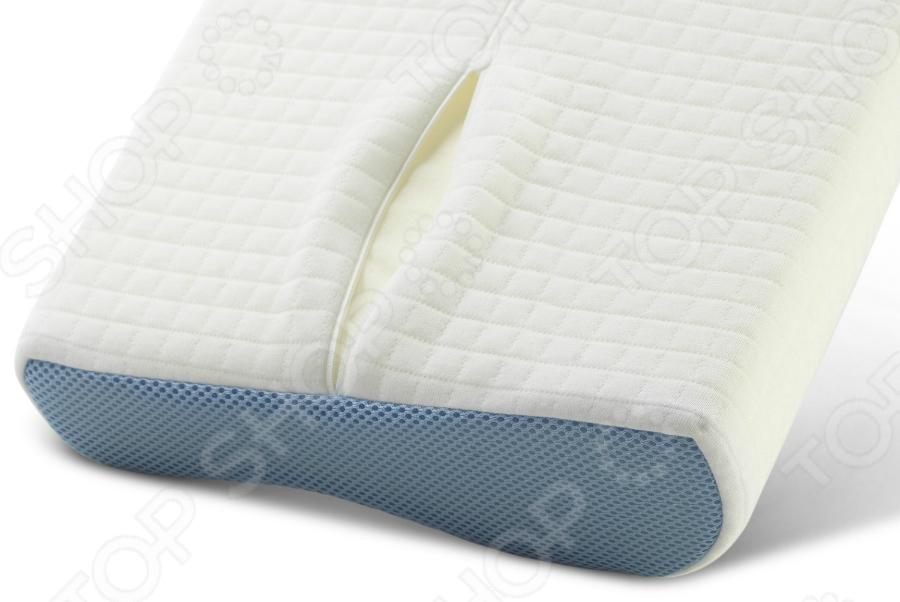 Комплект из 2х подушек анатомической формы Dormeo «Сиена» 2