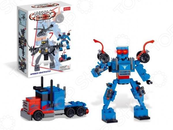Робот-трансформер Zhorya Х76224 Робот-трансформер Zhorya Х76224 /