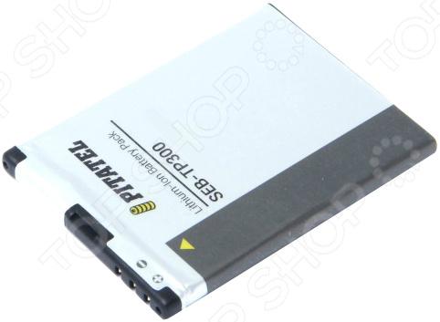 Аккумулятор для телефона Pitatel SEB-TP300 аккумулятор для телефона pitatel seb tp209