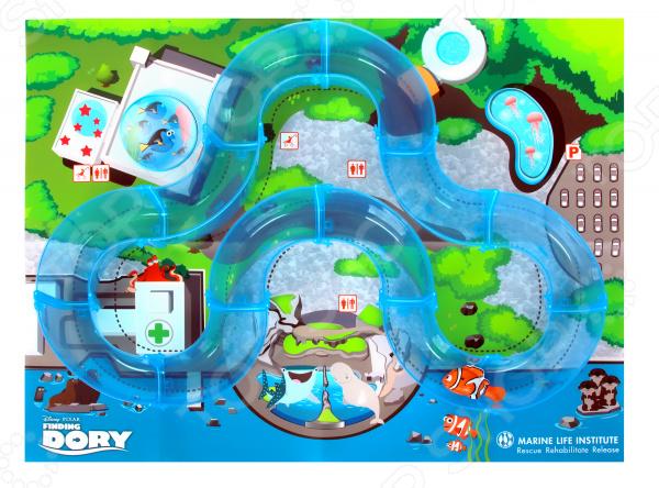 Набор игровой интерактивный Zuru RoboFish «Немо»