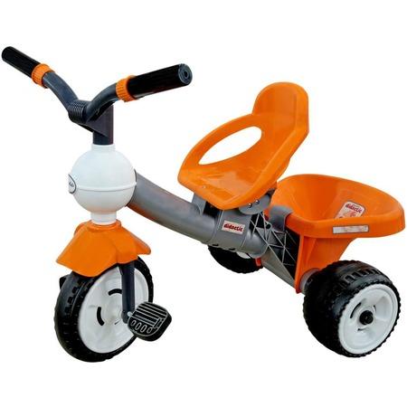 Купить Велосипед детский трехколесный Coloma Y Pastor Didactic