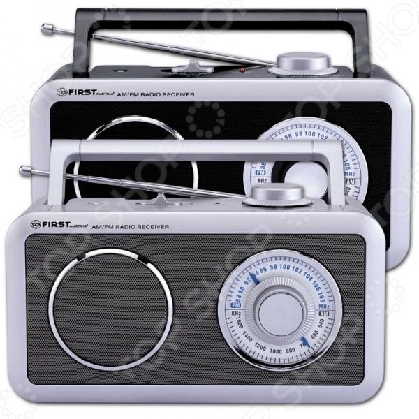 Радиоприемник First 1905 1