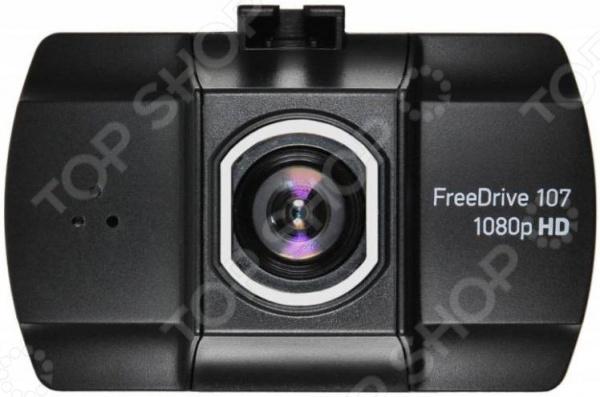 Видеорегистратор Digma FreeDrive 107 digma freedrive 104