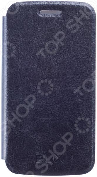 Чехол Prime Samsung Galaxy Ace 4 Lite SM-G313H/Galaxy Ace 4 Neo SM-G318H/Galaxy J1 Mini Prime (2016) SM-J106F mooncase для galaxy ace samsung sm 4 g357 sm g357fz держатель кожаный бумажник флип карты с kickstand чехол обложка no a01