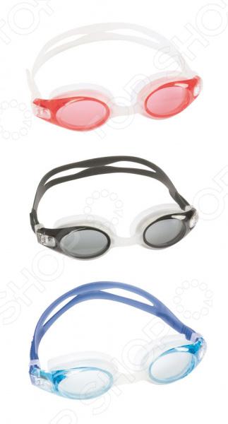 Очки для плавания детские Bestway «Атлет». В ассортименте bestway очки для плавания razorlite race для взрослых bestway бордовые