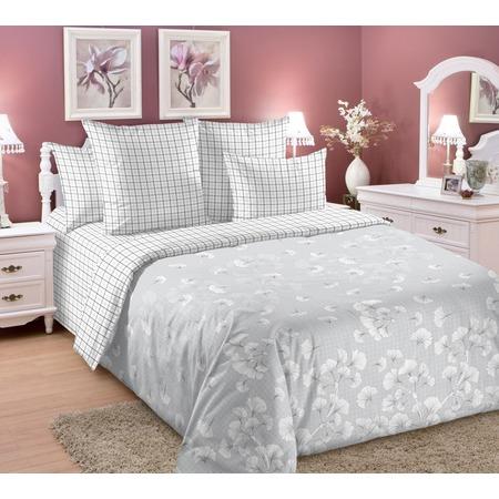Купить Комплект постельного белья ТексДизайн «Атмосфера». Цвет: серый