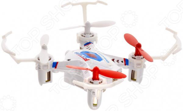 Квадрокоптер на радиоуправлении 1 Toy GYRO-Techno