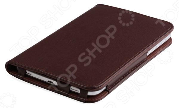 "Чехол для планшета IT Baggage для Lenovo IdeaTab 2 7"" A7-20"