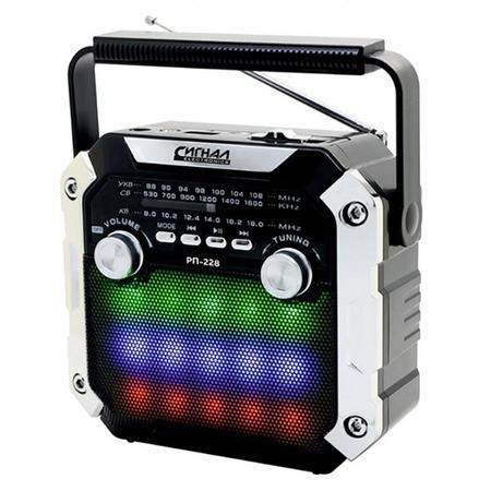 Купить Радиоприемник СИГНАЛ РП-228