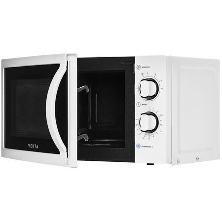Купить Микроволновая печь Vekta MS 720 BHW