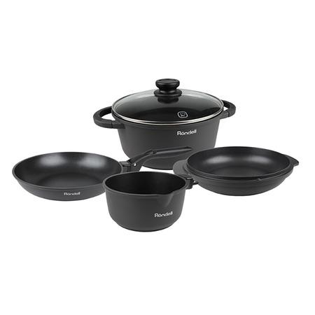 Купить Набор посуды Rondell RDA-563