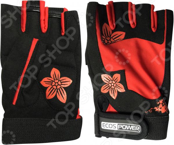 Zakazat.ru: Перчатки для фитнеса Ecos 5106