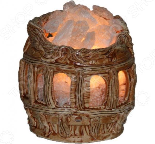 Zakazat.ru: Лампа солевая Ваше здоровье «Колизей»