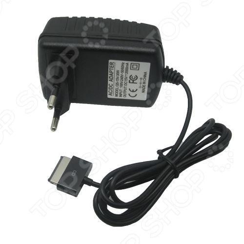 Устройство зарядное сетевое ASX для планшетов Asus TF
