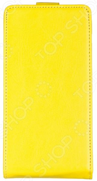 все цены на Чехол-флип skinBOX Sony Xperia E4 онлайн