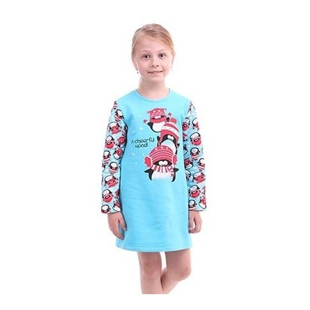 Купить Сорочка ночная детская Свитанак 327556