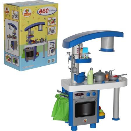 Купить Кухня детская с аксессуарами Coloma Y Pastor Eco