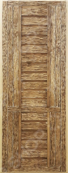 Дверь глухая Банные штучки 32261