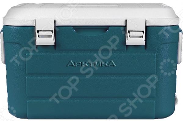Термоконтейнер Арктика с двумя ручками термоконтейнер арктика 2000 30 30l blue