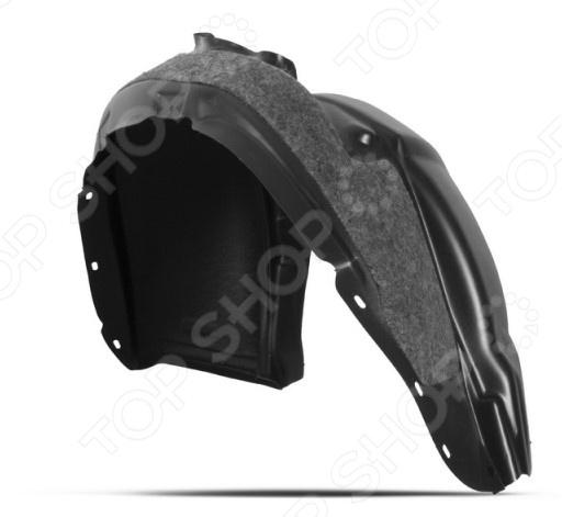 Подкрылок с шумоизоляцией Totem Acura MDX, 2014, кроссовер накладки на колесные арки inspiration ex ex