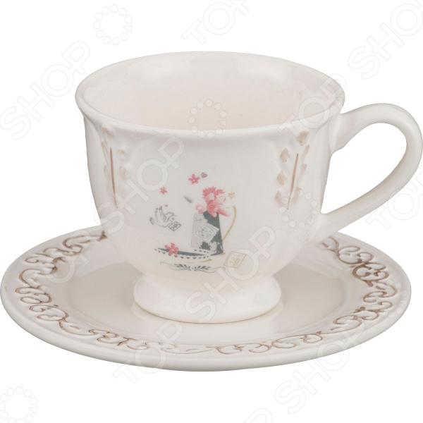 Чайная пара Lefard 64-567