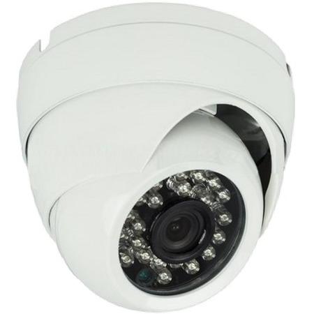 Купить IP-камера купольная уличная Rexant 45-0251