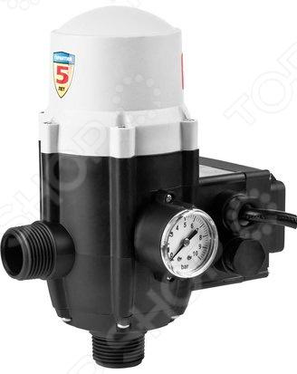 Блок автоматики для насоса Зубр ЗБА блок автоматики для газовых генераторов briggs