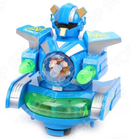 Робот электрифицированный Наша Игрушка 8222. В ассортименте игрушка робот 31 век angelic monster в ассортименте
