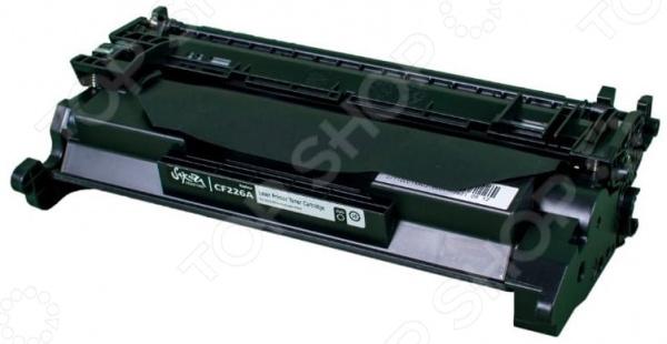 Картридж Sakura CF226A для HP LaserJet Pro m402d/402dn/M402n/402dw/MFP M426DW/426fdn/426fdw цена