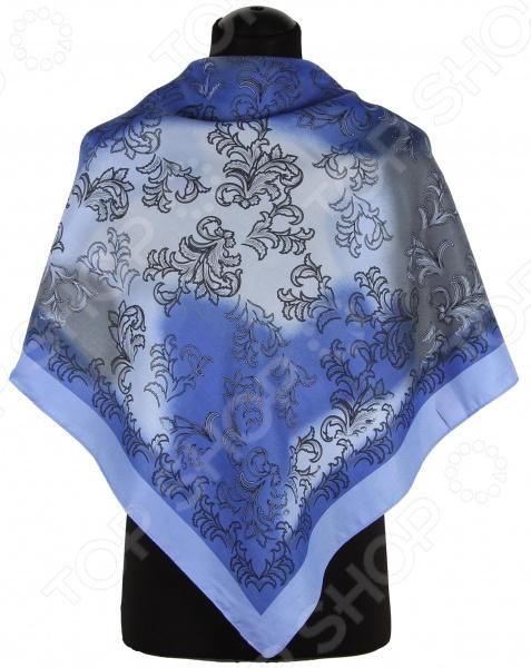 Платок Bona Ventura PL.L-SH.Pr4.7 в благовещенске павлопосадский платок