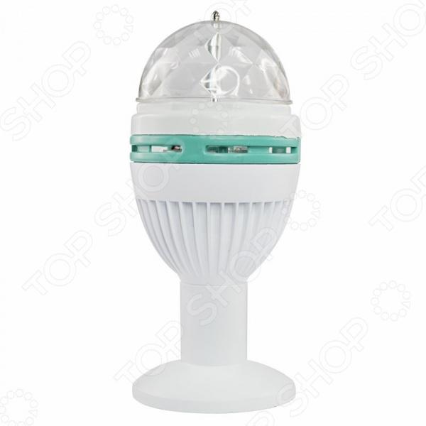 Диско-лампа светодиодная Neon-Night 601-251