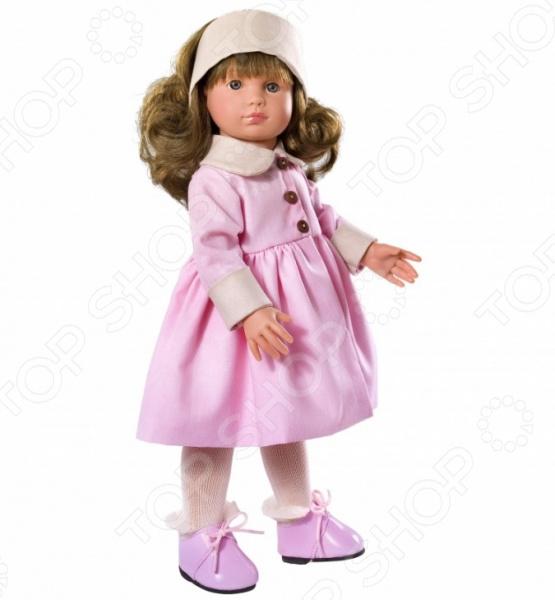 Кукла ASI 253350 «Нелли»