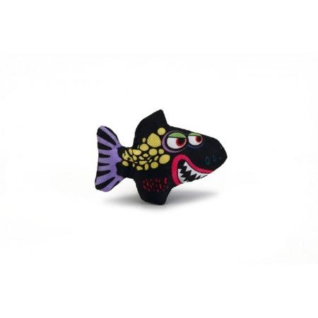 Игрушка для кошек Beeztees «Зубастая акула»