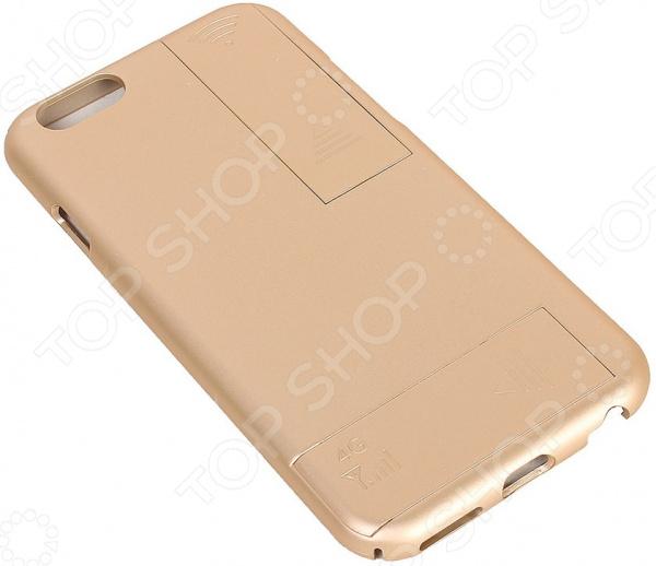 Чехол с дополнительными антеннами Gmini GM-AC-IP6 для iPhone 6/6S чехол с дополнительными антеннами gmini gm ac ip6lg для iphone 6 6s улучшения качества 4g и wi fi сигнала золотой