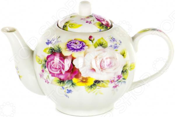 Zakazat.ru: Чайник заварочный OlAff CM-TP-029