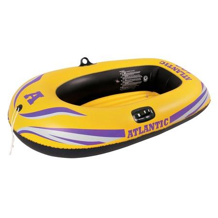 Купить Лодка надувная Jilong Atlantic boat 100