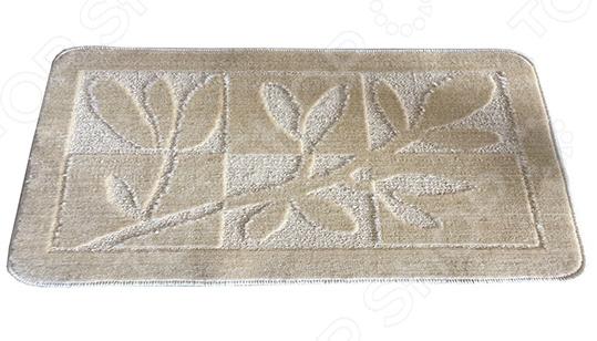 Коврик для ванной Dasch «Лавр» коврик круглый для ванной dasch листопад