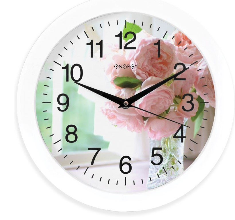 Часы настенные Energy ЕС-96