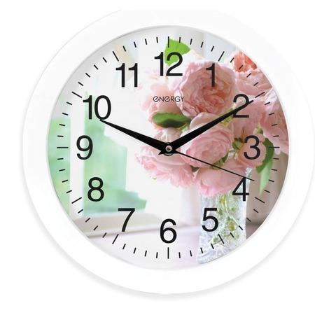 Купить Часы настенные Energy ЕС-96