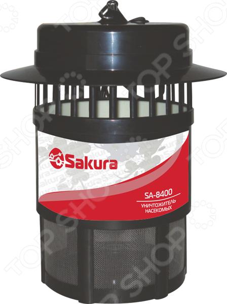 Уничтожитель насекомых Sakura SA-8400 чайник sakura sa 2715r