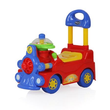 Купить Машина-каталка Baby Care Train