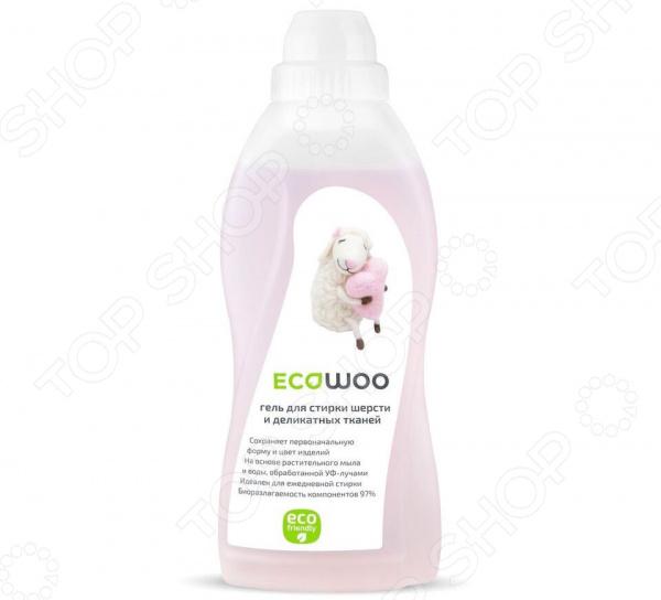 Гель для стирки Ecowoo Е088187