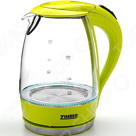 Чайник ZM-11175