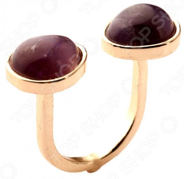 Кольцо Bradex «Аметист» кольцо bradex пилатес