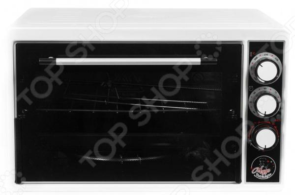 Мини-печь пекарь ЭДБ-0124